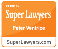 SuperLawyers - Peter Ventrice